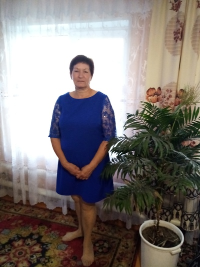 Tamara Parshikova, Kasli