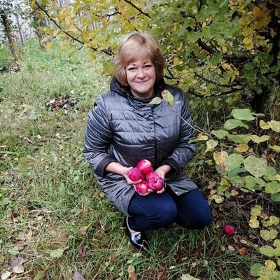 Татьяна Голик, Сургут