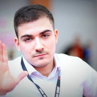 Макар Гордеев