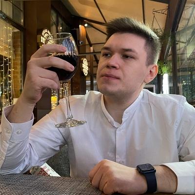 Pavel Kalugin, Tyumen