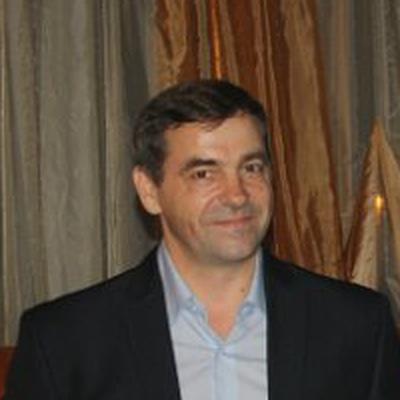Алксандр Самодуров, Владимир