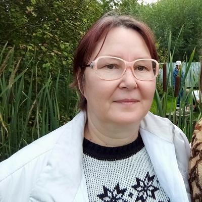 Наталья Данилова, Москва