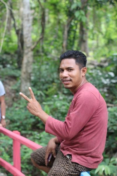 Yofan-Tena Tena, Kupang Timur