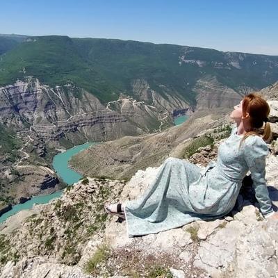 Ксения Пестова, Салават