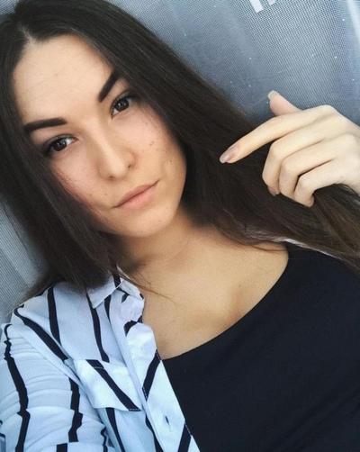 Yana Aksyonova, Moscow