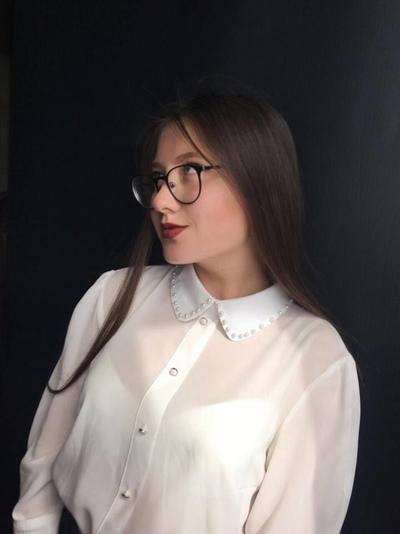 Анастасия Морозова, Москва