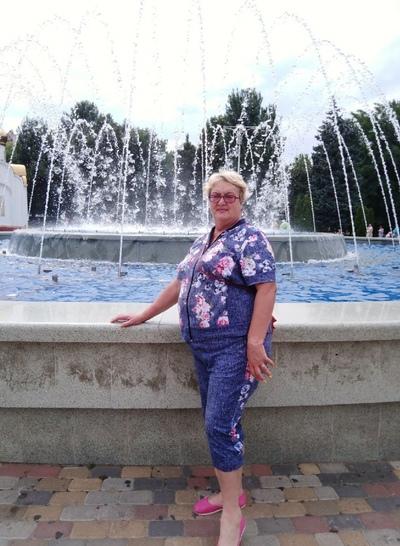 Людмила Зюзько-Жукова