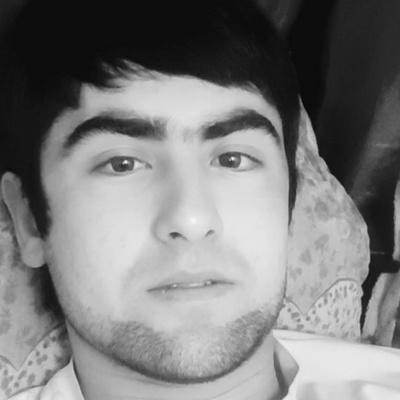 Жавохир Хуррамов