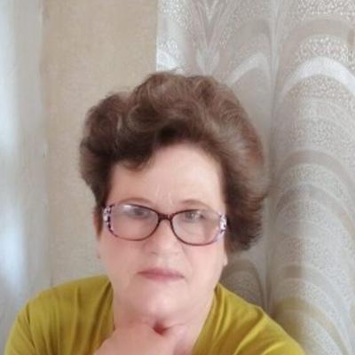 Людмила Пахомова, Улан-Удэ