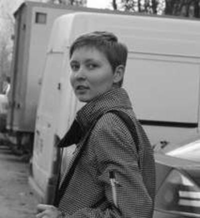 Виолетта Любимова