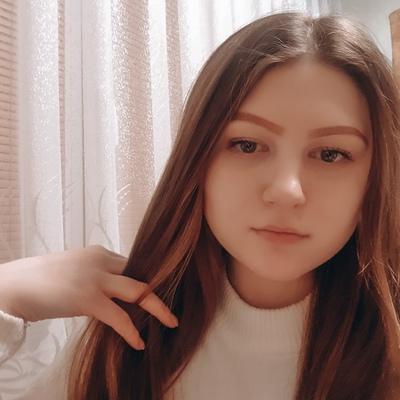 Ирина Олейник, Москва