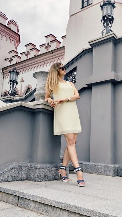 Ксена Победительница, Минск
