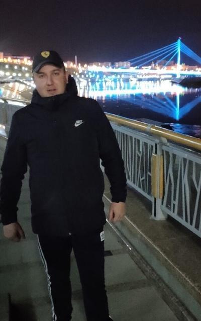 Вадим Васенёв, Тюмень