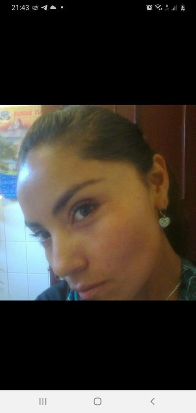 Rosalba Meneses, Ibarra