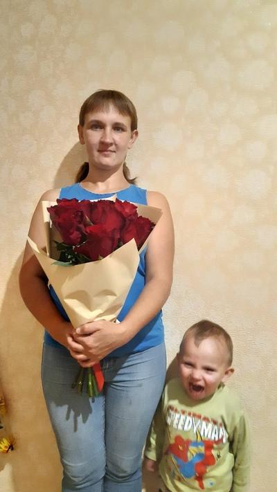 Наталья Обрубова, Самара