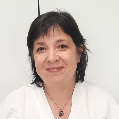Лена Сабадош, Хайфа