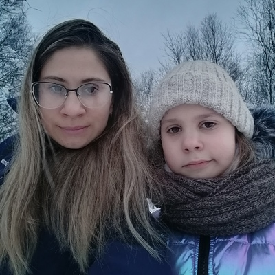 Ирина Целуйко, Мурманск
