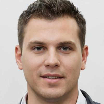 Christopher Baranov