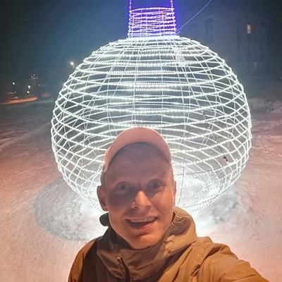 Игорь Зайцев, Кострома