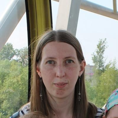 Мария Среднева, Ярославль