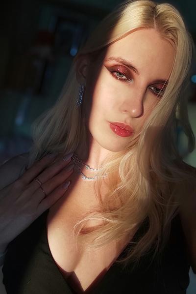 Anastasia Hamberg