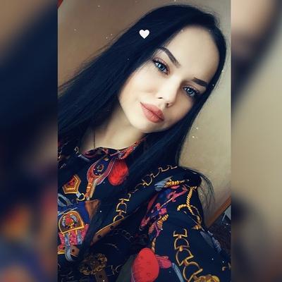 Кристина Королёва, Старый Оскол