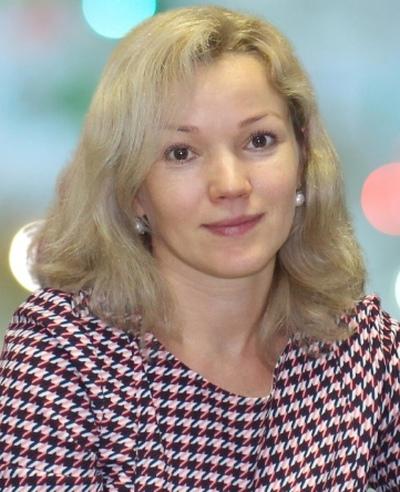 Natalya Merzlyakova, Izhevsk