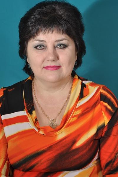 Анна Скворцова, Каменск-Шахтинский