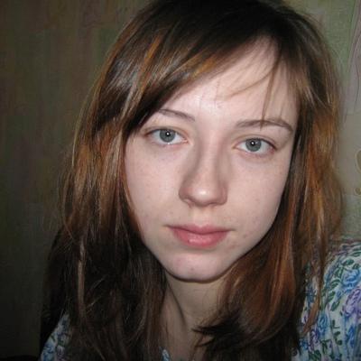 Илона Осокина