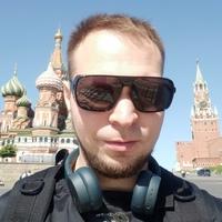 Евгений Родионов, Саратов