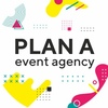 Plan A Event Agency | ивент-агентство