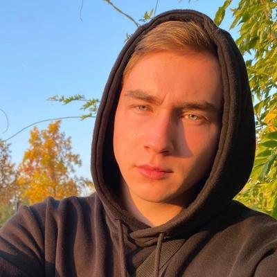 Макар Шаров, Краснодар