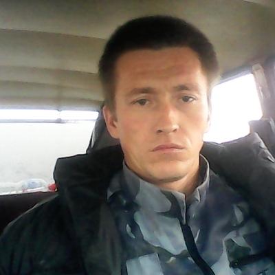 Александр Жеребцов, Нефтекамск