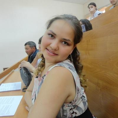 Руфина Гимаева
