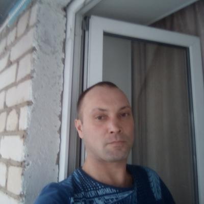 Игорь Горбунов