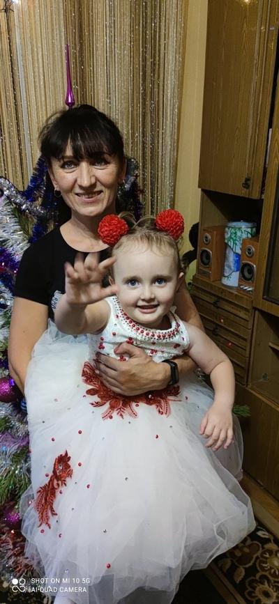 Лена Мельник, Балаклея