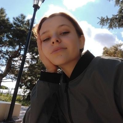 Виктория Лебёдка, Красноперекопск