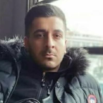 Ali Dolas