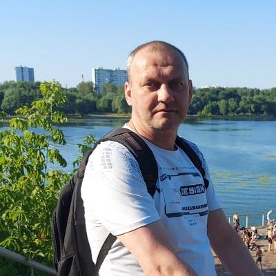 Игорь Орлов, Москва