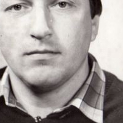 Сергей Карандасов
