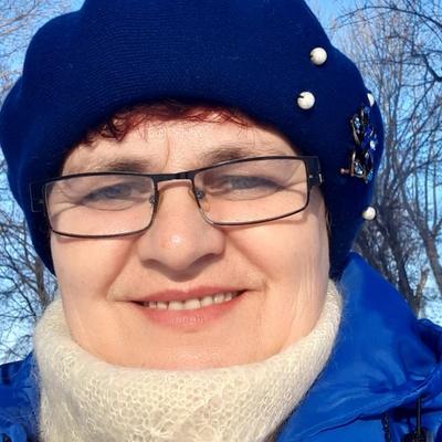 Светлана Рейфшнейдер, Оренбург