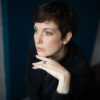 Екатерина Сафронова-Забалуева, Калининград