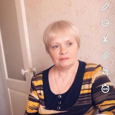 Светлана Почтарёва