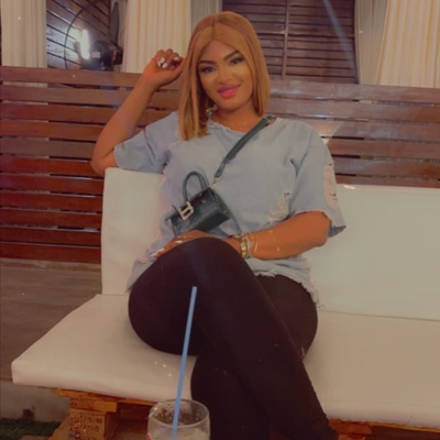 Salma Abdulmumin
