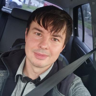 Дмитрий Мелихов, Санкт-Петербург