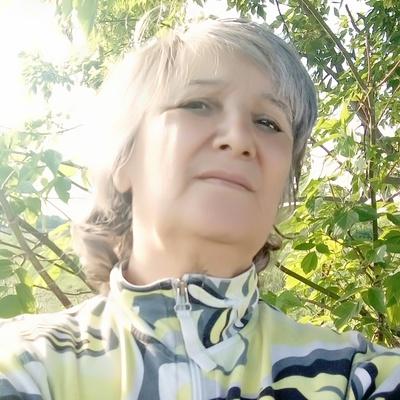 Евфимия Мойсеенео, Самара