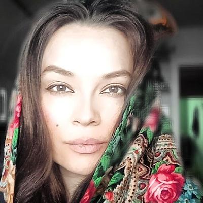 Лариса Давлетшина