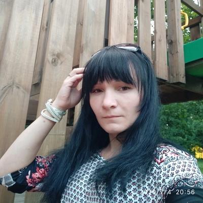 Наталья Акулич
