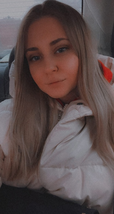 Аэлита Куликовская