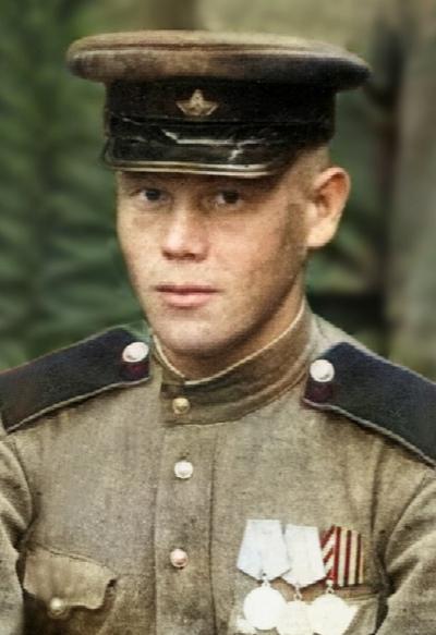Геннадий Шахов, Пожег